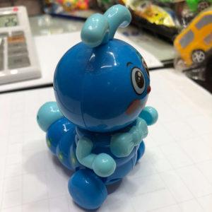 Заводная игрушка «Гусеница» оптом