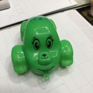 Заводная игрушка «Дружок» оптом