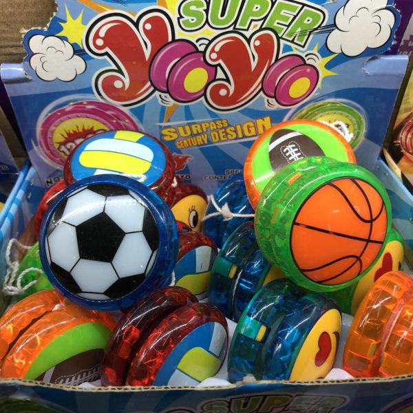 Игрушка Йо-Йо «Мяч» от производителя