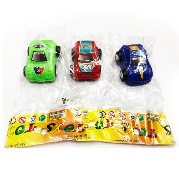 Машинка цветная «Спорт» от производителя