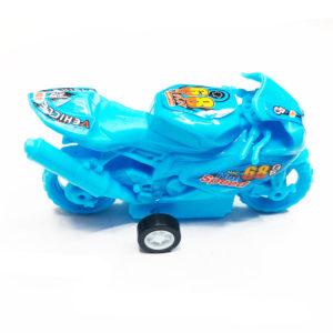 Мотоцикл цветной оптом