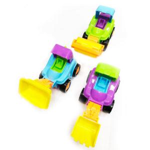 Машинка трактор оптом
