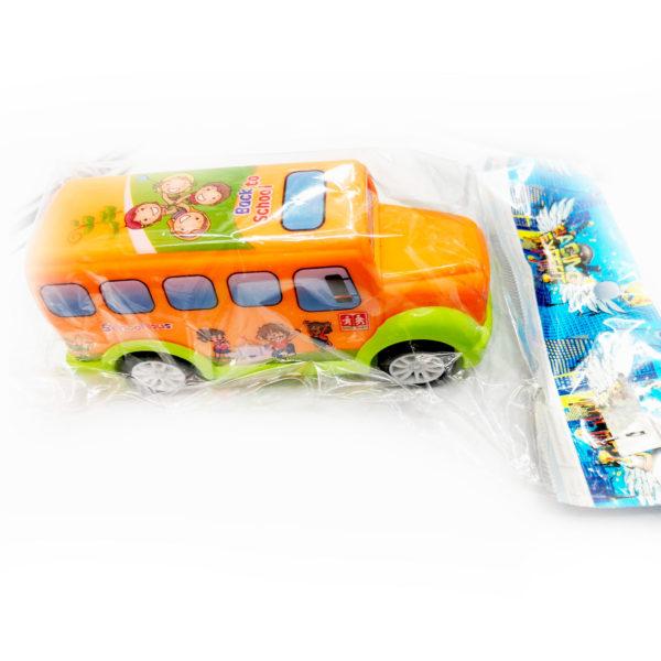 Детский автобус оптом