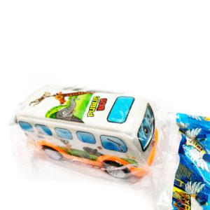 Автобус «Животные» оптом