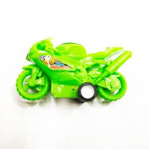 Мотоцикл разноцветный оптом