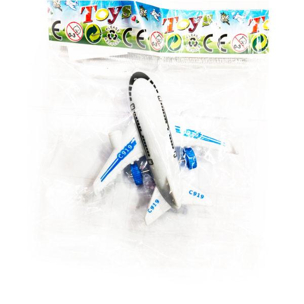 Самолёт «Рейс» от производителя