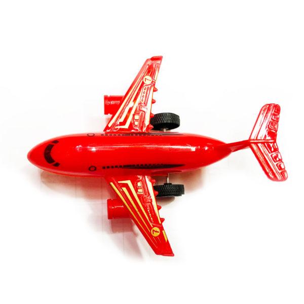 Красочный самолёт оптом