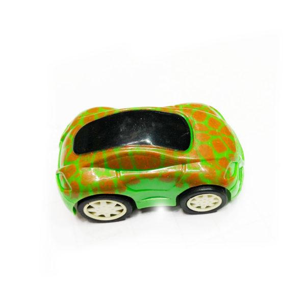 Машина с рисунком «Окрас» оптом