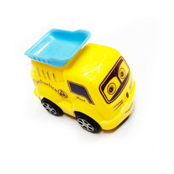 Машина грузовик «Улыбка» оптом