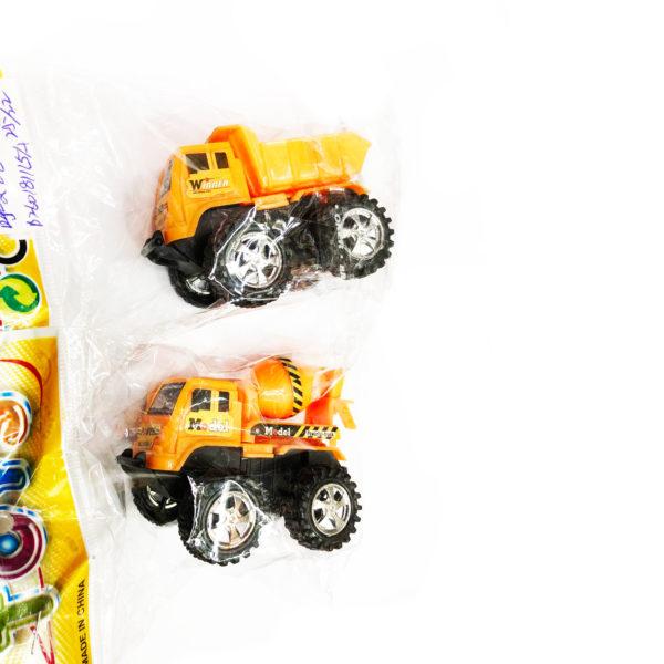 Машина «Ремонт дороги» от производителя
