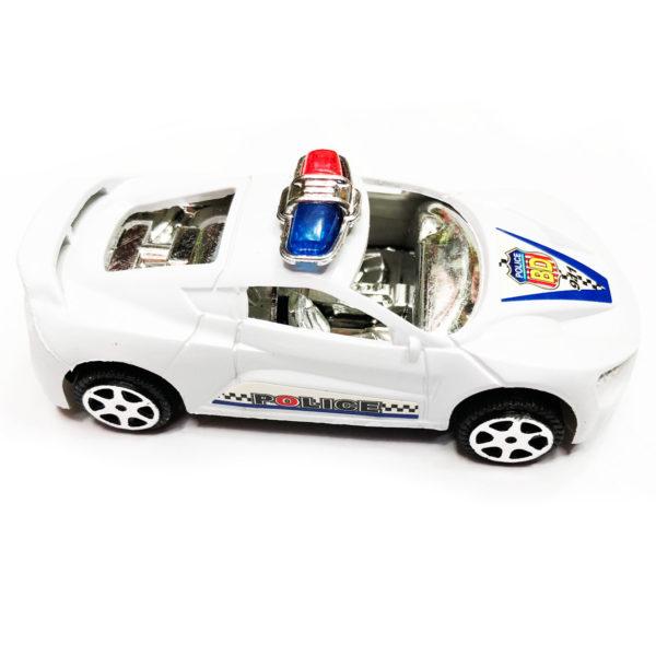Полицейская машина оптом
