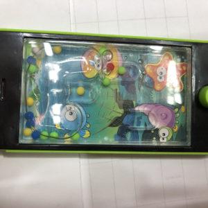 Водная игра «Телефон» с кнопкой оптом