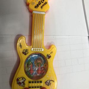 Водная игра кольца  «Гитара» оптом