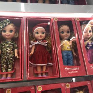 Кукла 7015-0041 оптом