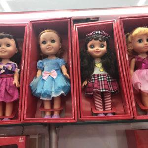 Кукла 7015-0045 оптом