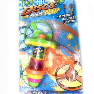 Летающие игрушки «Вихрь» оптом