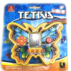 Электронная игра тетрис «Бабочка» оптом