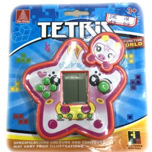 Электронная игра тетрис «Звёздочка» оптом