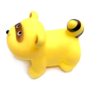 Игрушка резиновая «Пёс» оптом