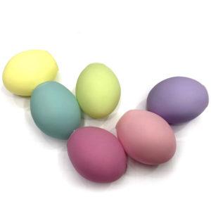 Игрушка резиновая «Яйцо» оптом