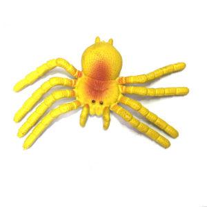 Игрушка резиновая «Паук» оптом