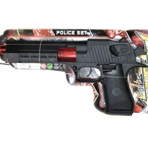 Пистолет  «Заряд» оптом