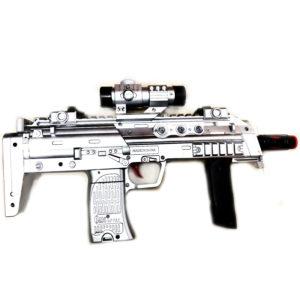 Оружие автомат с прицелом оптом