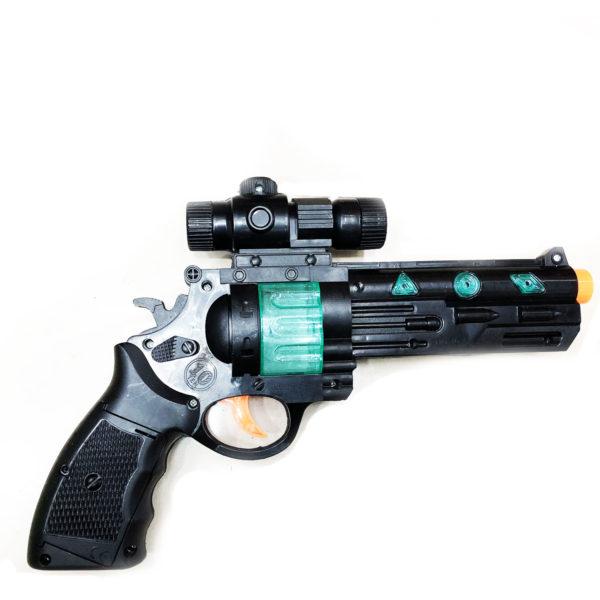 Пистолет «Крутой снайпер» оптом