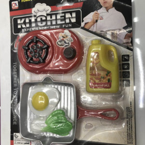 Детский кухонный набор «Гриль» оптом