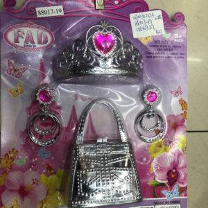 Модный набор для девочек оптом