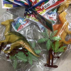 Игрушка «Динозавр» оптом