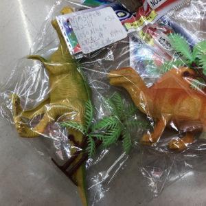 Игрушка «Рептилия» оптом