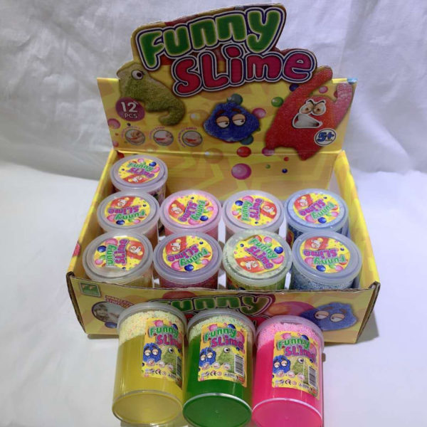 Жвачка для рук «Funny Slime»
