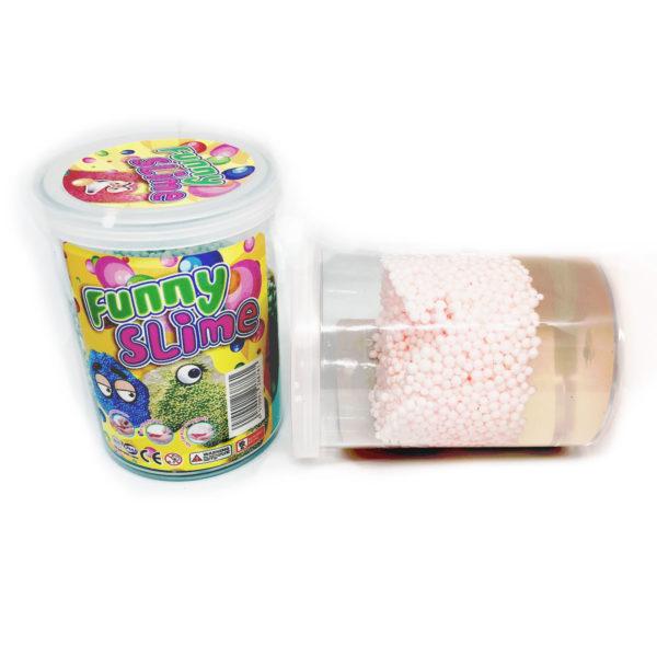 Жвачка для рук «Funny Slime» оптом