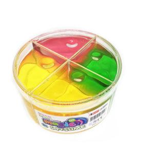 Жвачка для рук «Magic Soft Slime» оптом