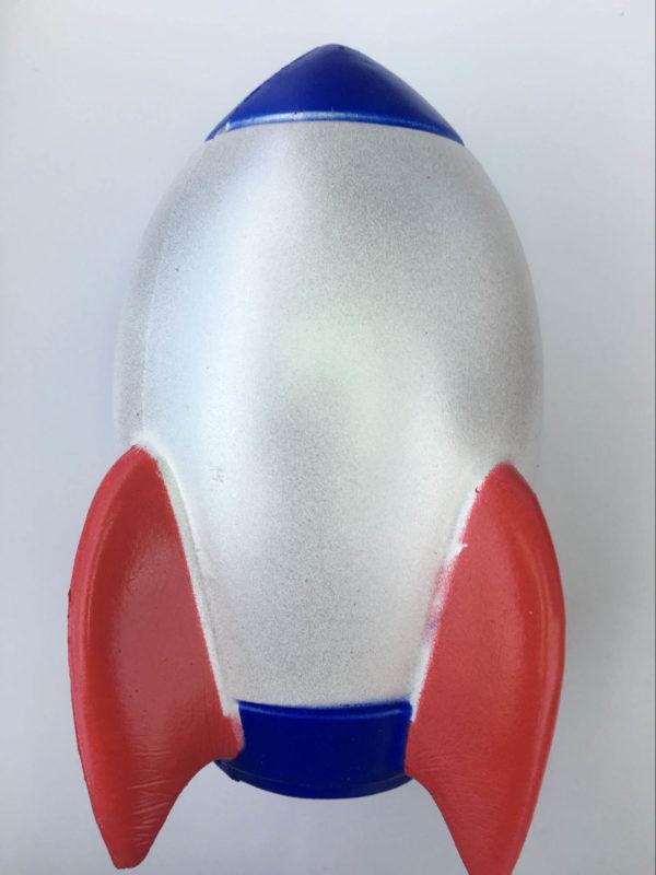 Резиновая игрушка «Мяч» 7003-0026 оптом