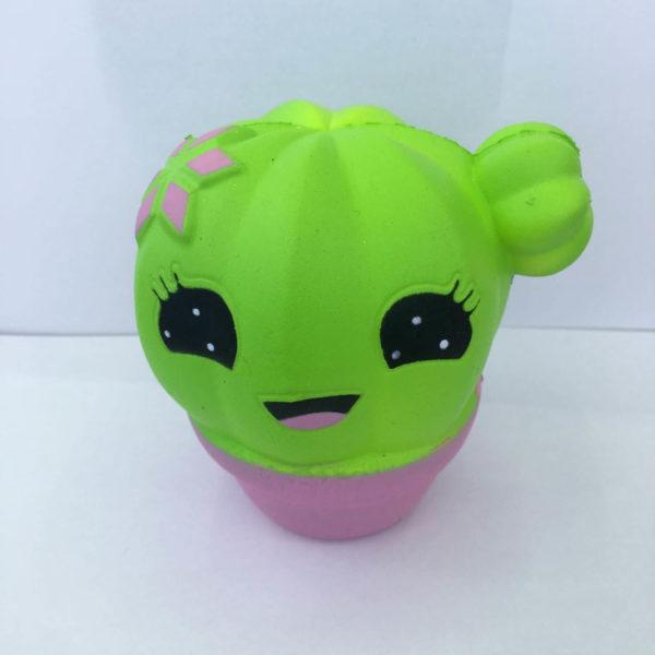 Резиновая игрушка «Гусеница» 7003-0037 оптом