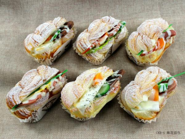 Сквиш «Бутерброд» 7003-0111 оптом