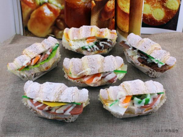 Сквиш «Бутерброд» 7003-0113 оптом