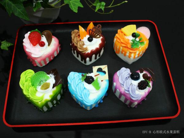 Сквиш «Пирожное с ягодами» 7003-0164 оптом
