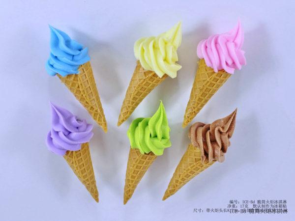 Сквиш «Мороженое в рожке» 7003-0179 оптом