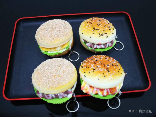 Сквиш «Гамбургер» 7003-0200 оптом