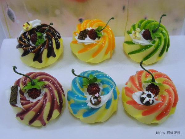 Сквиш «Десерт» 7003-0221 оптом