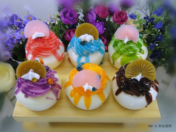 Сквиш «Десерт» 7003-0222 оптом