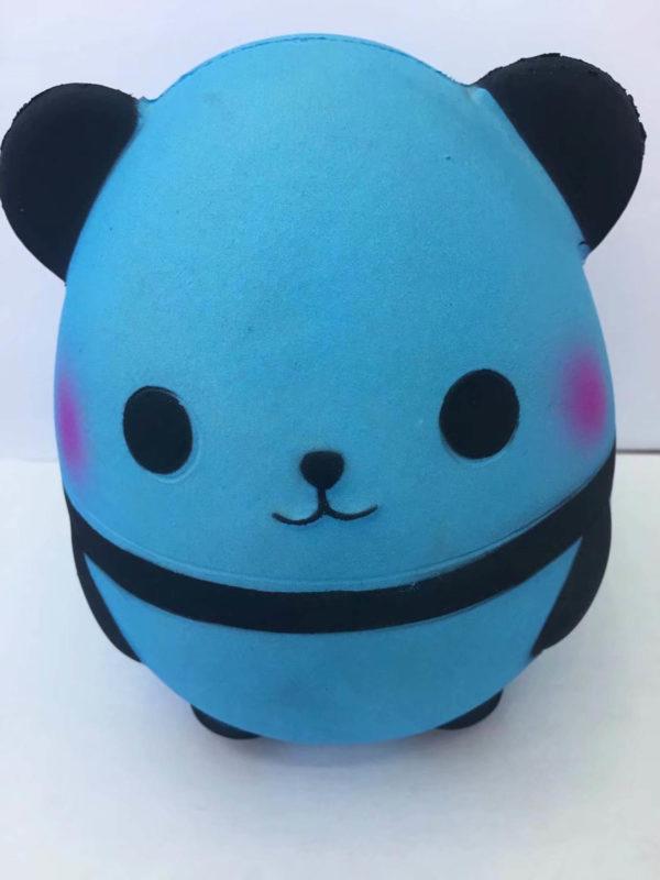 Сквиш «Цветная панда» оптом
