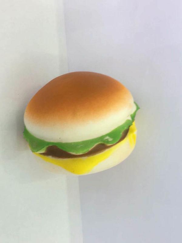 Сквиш «Гамбургер» 7003-0300 оптом