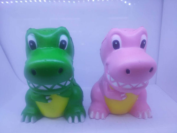 Сквиш «Динозавр» 7003-0341 оптом