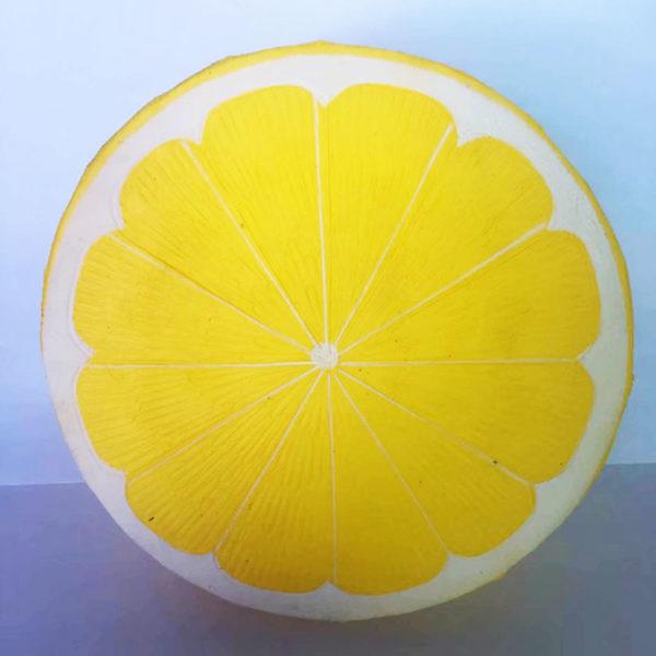 Сквиш «Лимон» 7003-0356 оптом