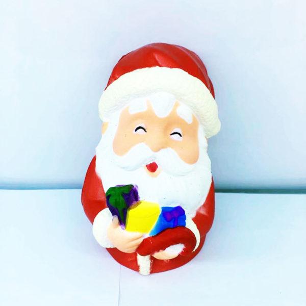 Сквиш «Дед Мороз» 7003-0364 оптом