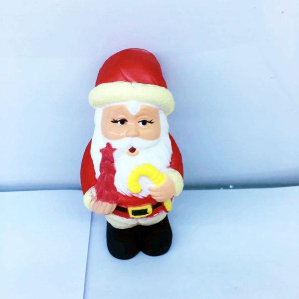 Сквиш «Дед Мороз» 7003-0365 оптом
